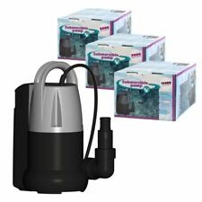 VELDA VT SUBMERSIBLE SUMP PUMP DRAIN POND SWIMMING POOL FILTER TANK WATER BUTT