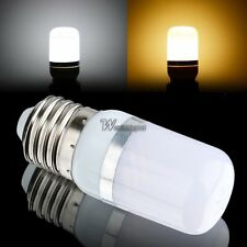E27 SMD3528 24LED Corn Light Cold White/Warm White Bulb Lamp 200V-240V 2W WT88