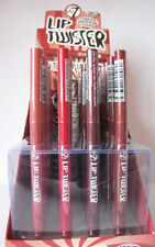 W7 Lip Twister Lip Pencils Mixed Berries, Choice of Shades.