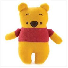 Disney Soft Toy Infant Toys Kid Plush Teddy Bear Winnie The Pooh Stuffed Animals