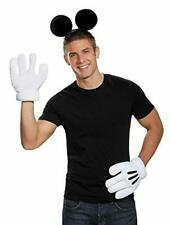 JUSTIN PRODUCTS INC. MICKEY MOUSE EARS GLOVES ADULT