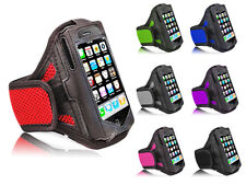 Sports Running Armband Gym Pouch Holder Outdoor Case Cover For HTC Desire 320 UK
