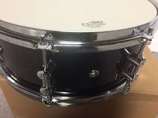 Sonor force F2007 Snare drum and Sonor Tom force 1005