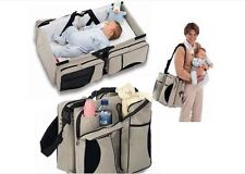 Pre Sale Baby Bag / Baby portable bed / crib / Bassinet(  Introductory price ).