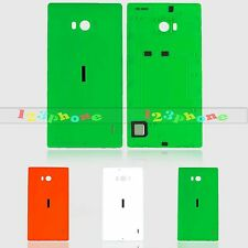 New Rear Back Door Housing Battery Cover Case For Nokia Lumia 930