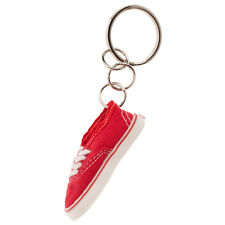 Vans Authentic Shoe Keyring