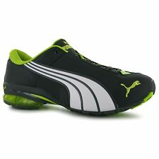 Puma Jago ST Ripstop Mens Running Shoes Trainers Shadow Sneakers Sports Footwear