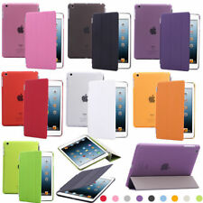Smart Magnetic PU Leather Stand Case Cover for iPad Pro 12.9 inch & 9.7 inch