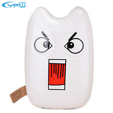 Power Bank 12000mAh Cute Totoro Cartoon Portable External Charger For Cell Phone