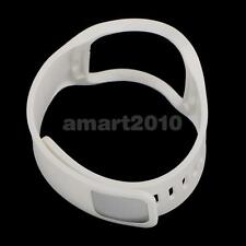 Silicone Watch Wrist Band Strap Bracelet Bangle Band for Samsung Gear S SM-R750