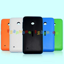 New Rear Back Door Housing Battery Cover Case For Nokia Lumia 530