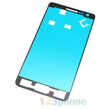 New Wholesale 1 - 10 PCS LCD Touch Housing Sticker For Samsung Galaxy S2 I9100