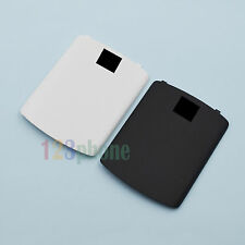 Housing Battery Rear Back Cover Door For Blackberry Curve 9300 (Black Or White)