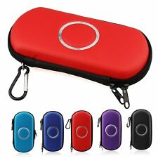 Hard Carry Case Cover Bag Game Pouch Protector For SONY PSP 1000 2000 3000 Slim!