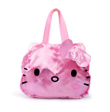 New HelloKitty Shopping Shoulder Bag  Handbag PURSE AA-L7752