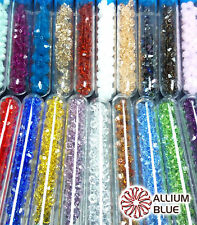 3mm Mix Color Genuine Swarovski crystal 5328/5301 Loose Bicone Beads x 144 pcs