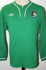 NWT UMBRO SOCCER/FOOTBALL NEW YORK COSMOS TEAM JERSEY SIZE 44 $80