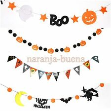 2.4m HALLOWEEN PARTY BAR SPOOKY HANGING CEILING ROOM DECORATION PROP NEW