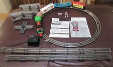 Lionel Lionelville Circus Special 5-pc Train Set With Smoke O27 Gauge 1990