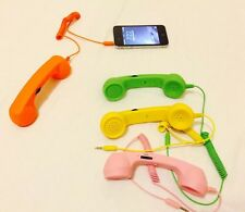 Retro Mobile Phone Handset For iPhone Android mobile phones, tablets or PC's