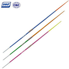 New Crown Aluminum Alloy Grade Competition Javelins 600g 700g 800g Track & Field