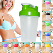 600ml Smart Shake Gym Sport Protein Blender Shaker Mixer Cup Drink Whisk Bottle