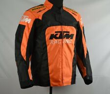 KTM MOTORCYCLE JACKET/RACING WINDPROOF JACKET/OUTDOOR MEN OFF-ROAD MOTORCROSS