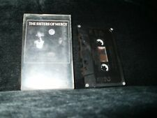 THE SISTERS OF MERCY FLOODLAND CASSETTE