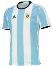 Argentina Home Jersey 2016-17