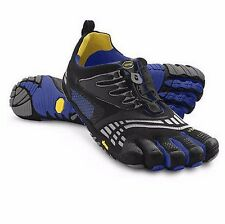 men's five fingers sport travel light weight shoes toes socks barefoot trainers