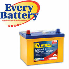 car battery FORD FAIRLANE & FAIRMONT  12v new century