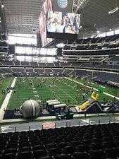 (2) Sec 349, Cowboys vs Philadelphia Eagles (2 Tix Section 406, 2 tix Sec 418)