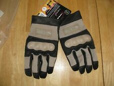 NEW Wiley X Tactical Assault Combat Gloves CAG 1 TAN  M