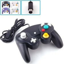 Shock Game Controller Pad Joystick for Nintendo Gamecube GC Wii Classic US Stock