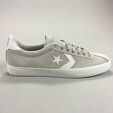 Converse Breakpoint Ox Leather Trainers New in box UK Size 6,7,8,9,10,11