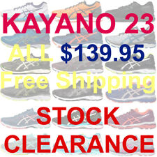 ASICS GEL KAYANO 23 MENS / WOMENS RUNNING SHOES + RETURN TO MELBOURNE