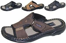 Mens Slipper Sports Sandal Buckle Beach Walking Fashion Summer Casual Shoes Size