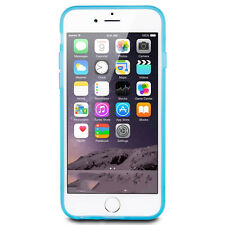 Glow In The Dark Luminous Clear Back Transparent Case for Apple iPhone 5 5S POP