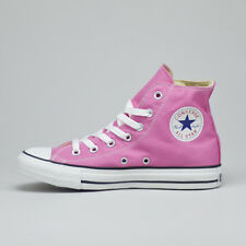Converse CT AS Hi Trainers New in box Pink UK Size 3,4,5,6,7