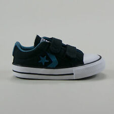 Converse Toddlers/Infants Star Player Ev 2 Ox Trainers new in Box UK4,5,6,7,9,10