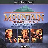 Mountain Homecoming by Bill & Gloria Gaither (Gospel) CD, Oct-1999, Spring House
