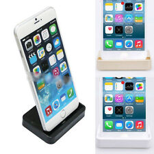 NEW Fashion Docking Station Charger Cradle Holder for Apple iPhone 6Plus 5S 5C 5