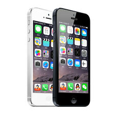 "Original Apple iPhone 5/5G iOS Unlocked 16GB 4.0"" 4G Bluetooth WIFI Smartphone"