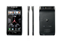 Motorola RAZR XT912 Unlocked 3G 4G Android smartphone 8MP Camera 4.3""