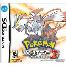 Pokemon: White Version 2 (Nintendo DS, 2012)