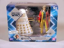 Doctor Who Dalek and Doctor Sets  Underground Toys  Many to Choose From