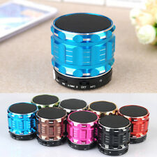 Stylish Mini New Wireless Bluetooth Speaker SUPER BASS Portable Universal Design