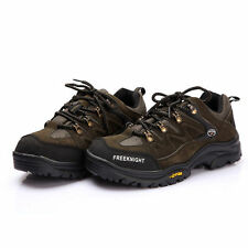 Mens Outdoor Climbing Hiking Sports Sneakers Non-slip Waterproof Athletic Shoes