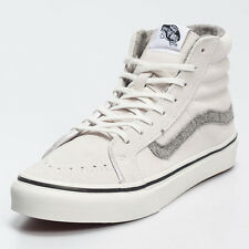 Vans Womens SK8 Hi-Top Shoes