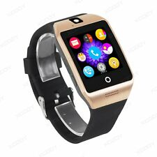 Waterproof SIM Bluetooth Smart Wrist Watch GSM Phone Mate for Android iPhone HTC